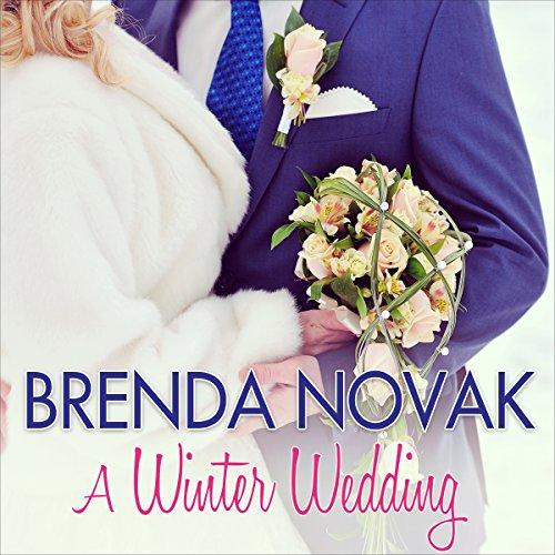 A Winter Wedding: Whiskey Creek, Book 9