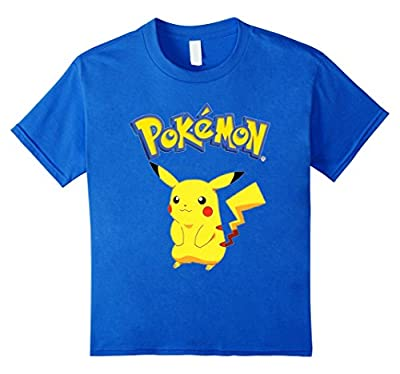 Go Poke Funny TShirt FRONT & BACK GRAPHIC