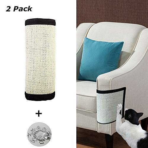 YOUYUN Cat Scratch Furniture Protector, 16