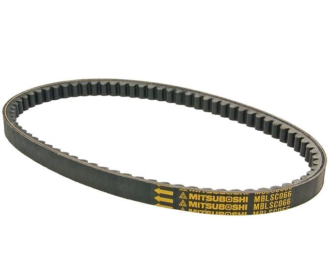 Aprilia Malaguti 125//150ccm V-Belt for Kymco Keeway