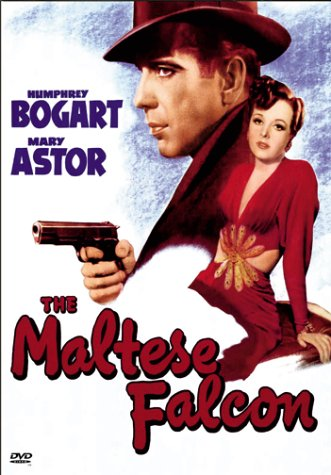 Image result for maltese falcon dvd