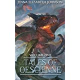 Tales of Oescienne: A Short Story Collection