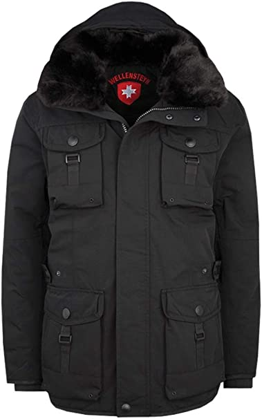 amazon wellenstein jacke