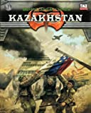 Kazakhstan: Behind Enemy Lines (Armageddon 2089 d20 Roleplaying Game RPG)