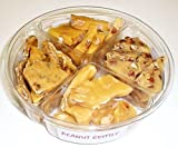 4 Pack of Assorted Brittle-Peanut, Pecan, Macadamia Nut, & Almond