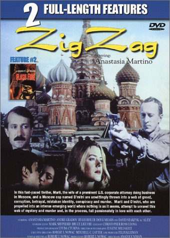 (Zig Zag / Flash Fire (Double Features))