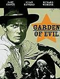 Garden Of Evil [DVD] Gary Cooper, Susan Hayward (Region 4, PAL)