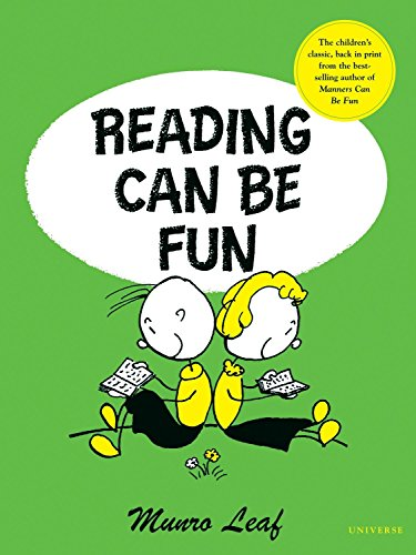 Reading Can Be Fun (Munro Leaf Classics)