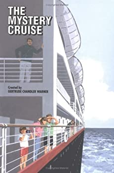The Mystery Cruise (Boxcar Children Mysteries) 080755362X Book Cover