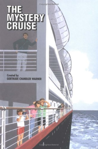 The Mystery Cruise (Boxcar Children Mysteries) - Book #29 of the Boxcar Children