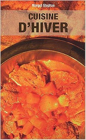 En ligne Cuisine d'hiver pdf