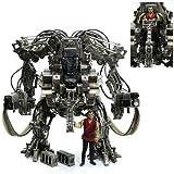 The Matrix Armored Personnel Unit 1:12 Scale Action Figure