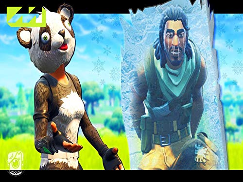 - Clip: New Freeze Tag Custom Gamemode In Fortnite Battle Royale!