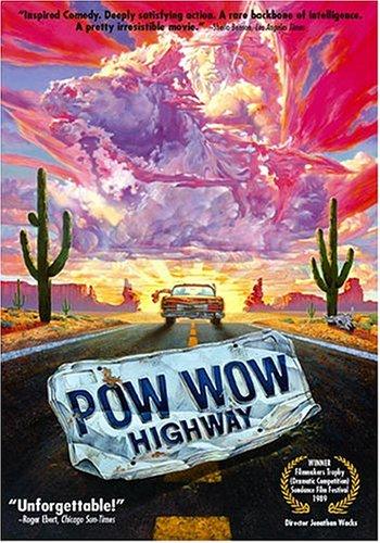 Pow Wow Highway by STARZ/SPHE