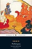 Ramayana, Valmiki, 0140298665