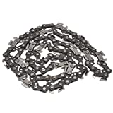 Hand Tools 14''-20'' 50-76 Drive Links 0.325 3/8 Chainsaw Saw Mill Chain Replacement Garden Tools Mayitr gerber dime multi-tool-16inch 57 Links
