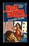 Pleasure Island, Nick Carter, 0441670814