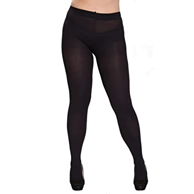 9d52171d44a9e Real Plus Size Extra Large UK 18-34 Bamboo tights Warm & Sexy 300 Den