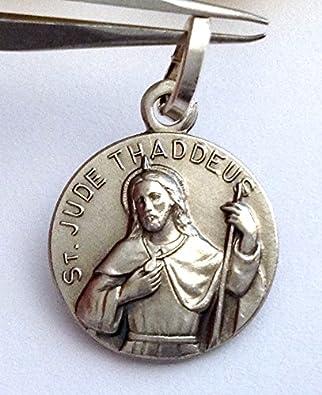 Medalla de San Judas Tadeo Apóstol