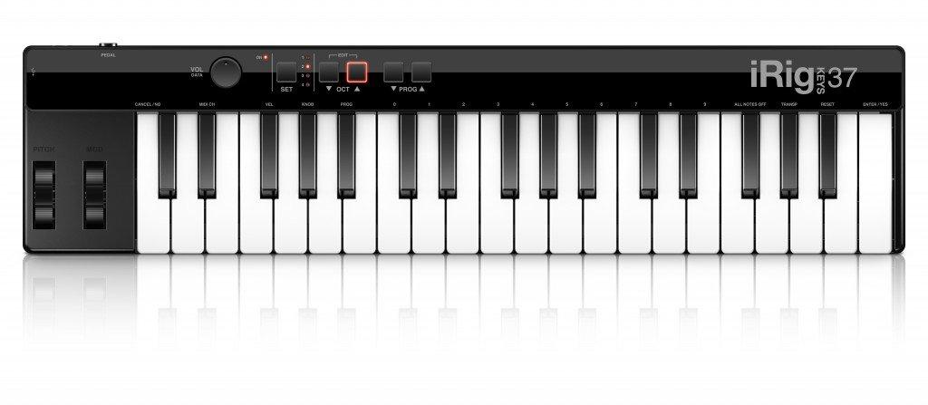 IK Multimedia iRig Keys 37 PRO - Controladores 148194