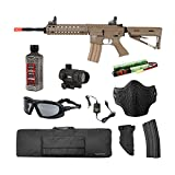 Valken Tactical Valken Battle Machine Mod-L Recon Airsoft Rifle Package