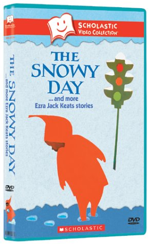 The Snowy Day & More Ezra Jack Keats Stories (Scholastic Video Collection)