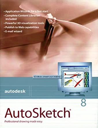 autosketch 8