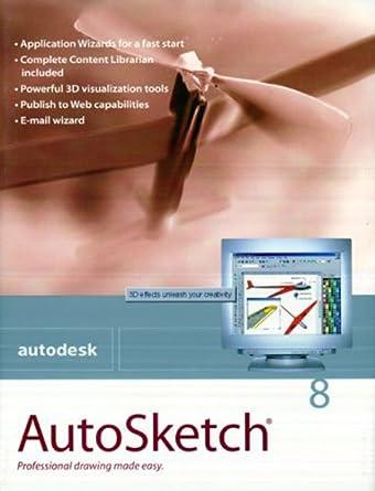 autosketch 8