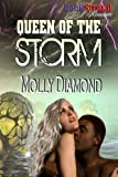 Queen of the Storm [Sister Earth 1] (BookStrand Publishing Romance)
