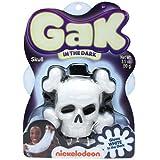 Nickelodeon Gak in the Dark- Skull
