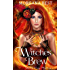 Witches' Brew (Witch Cozy Mystery) (Vampires and Wine Book 1)