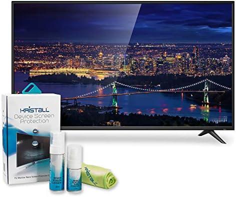 Protector de pantalla para televisor Toshiba Kristall 9H Dureza ...