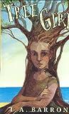 Tree Girl, T. A. Barron, 0399234578