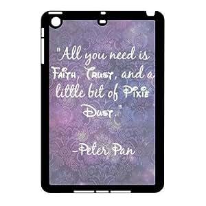 Peter Pan Cheap Custom Cell Phone Case Cover for iPad Mini, Peter Pan iPad Mini Case