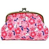 %5BHello Kitty%5D Coin pouch coin purse