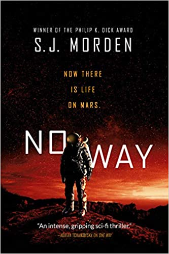 Image result for no way sj morden