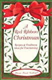 A Red Ribbon Christmas, Pam McKee, 156523068X