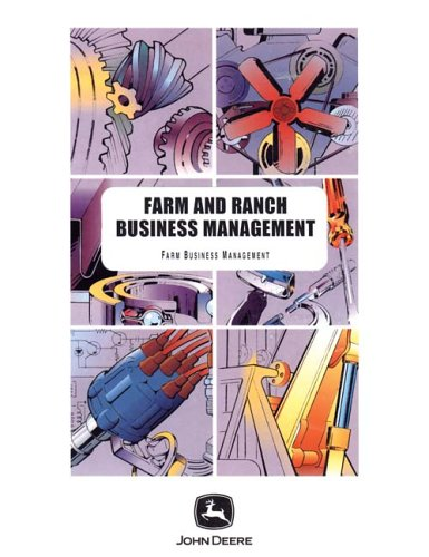 Farm And Ranch Business Management