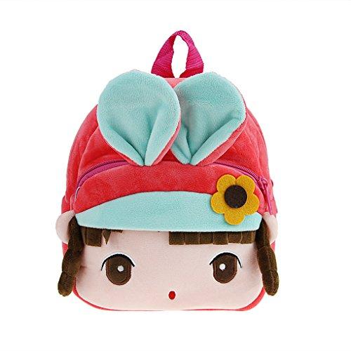 Starsource Toddler Backpack Adjustable Preschool