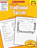 Traditional Cursive, Scholastic, 0545200741