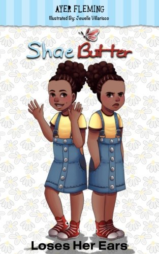 Shae Butter Loses Her Ears product image