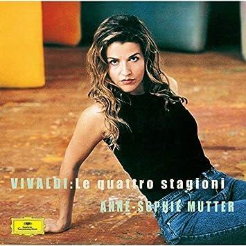 ヴィヴァルディ:協奏曲集「四季」/タルティーニ:ヴァイオリン・ソナタ「悪魔のトリル」