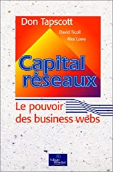 Capital réseaux : Le pouvoir des business webs