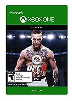 EA SPORTS UFC 3 - Xbox One [Digital Code]