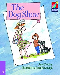 The Dog Show ELT Edition (Cambridge Storybooks)