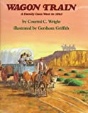 Wagon Train, Courtni C. Wright, 0823411524