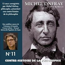 Contre-histoire de la philosophie 11.2