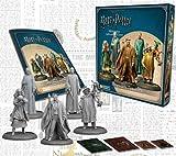 HARRY POTTER: Hogwarts Teachers Resin Miniatures