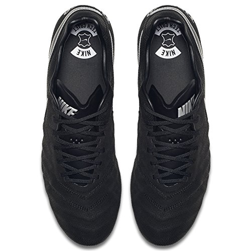 Nike 852539-001, Scarpe da Calcio Uomo nero