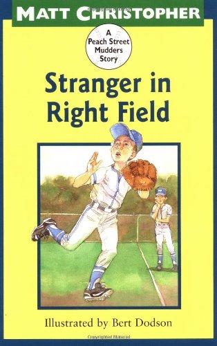 Stranger in Right Field: A Peach Street Mudders Story pdf